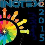 حضور آراپژوهش در نمایشگاه بین المللی نوآوری و فناوری INOTEX 2016
