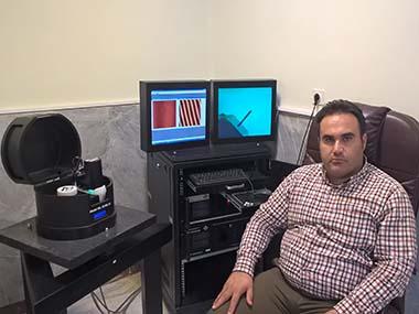 دانشگاه علوم پزشکی و  خدمات درمانی کردستان