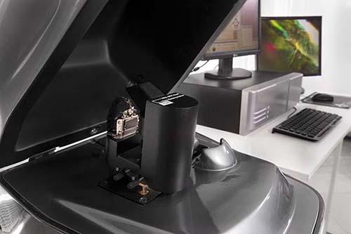 تصاویر Atomic Force Microscopy آراپژوهش