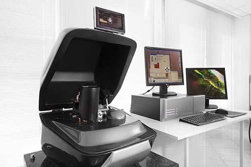 تصاویر نانوسکوپ شرکت آراپژوهش,تنها تولید کننده مبکروسکوپ نیروی اتمی در ایران