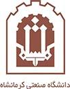 لوگو دانشگاه صنعتی کرمانشاه,کاربر میکروسکوپ نیروی اتمی