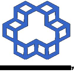 لوگو دانشگاه خواجه نصیر کاربر میکروسکوپ نیروی اتمی