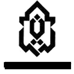 لوگو دانشگاه لرستان کاربر میکروسکوپ نیروی اتمی