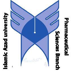 لوگو دانشگاه آزاد واحد علوم دارویی کاربر ARA AFM