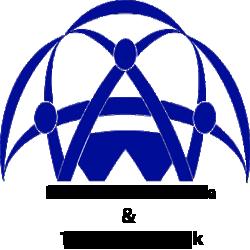 لوگو پارک علم و فناوری خلیج فارس بوشهر کاربر میکروسکوپ نیروی اتمی